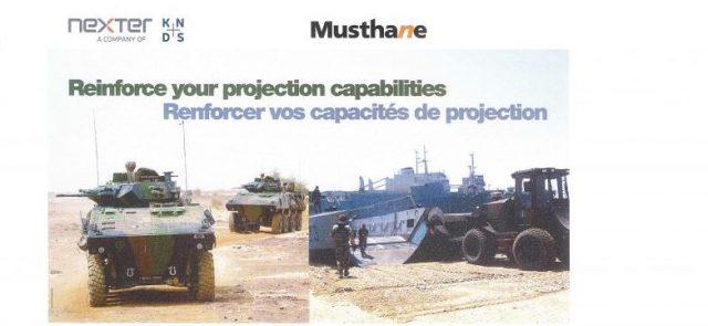 tapis de plageage ou de débarquement pour augmenter traficabilité