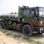 Citerne réservoir cuve souple transport carburant
