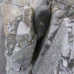 Coussin de levage bloc pierre