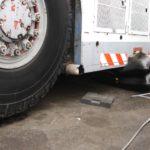 Coussin de levage pneumatique charges lourdes