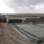 Réservoir souple stockage hydrocarbure