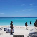 Tapis débarquement plage