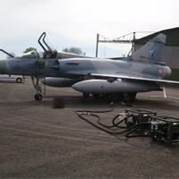 Domaine aéronautique