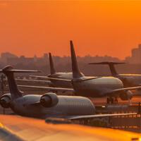 Domaine aéroportuaire